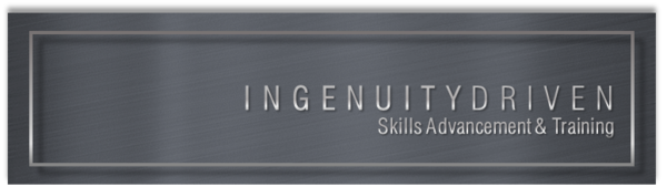 INGENUITYDRIVEN Skills Advancement & Training